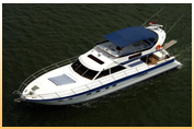 PRIVATE BOAT RENTAL ON BOSPHORUS - Bosphorus Sightseeing Cruises